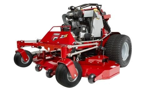 Ferris SRS Z3 Stand On Mower