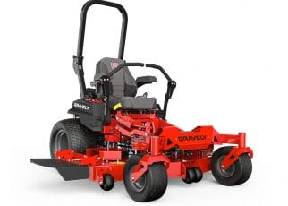 gravely pro turn 400 review