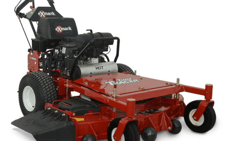 5 Best Commercial Walk Behind Mowers in 2019 - Commercial