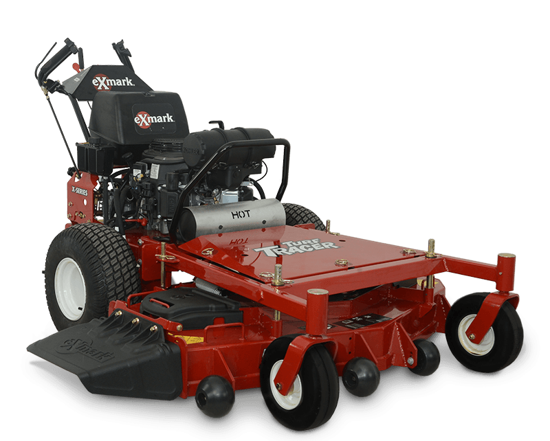 Stand Behind Lawn Mower >> 5 Best Commercial Walk Behind Mowers In 2019 Commercial Mower Reviews
