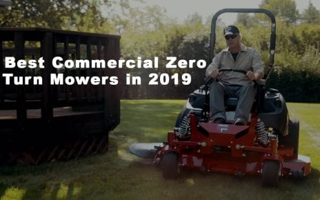 Commercialmowerreviews com - Ferris SRS Z3 Stand On Mower In