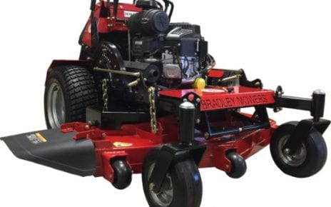 Woods Out-Front Zero Turn Mower Review - Commercial Mower Reviews