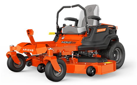ariens ikon x review