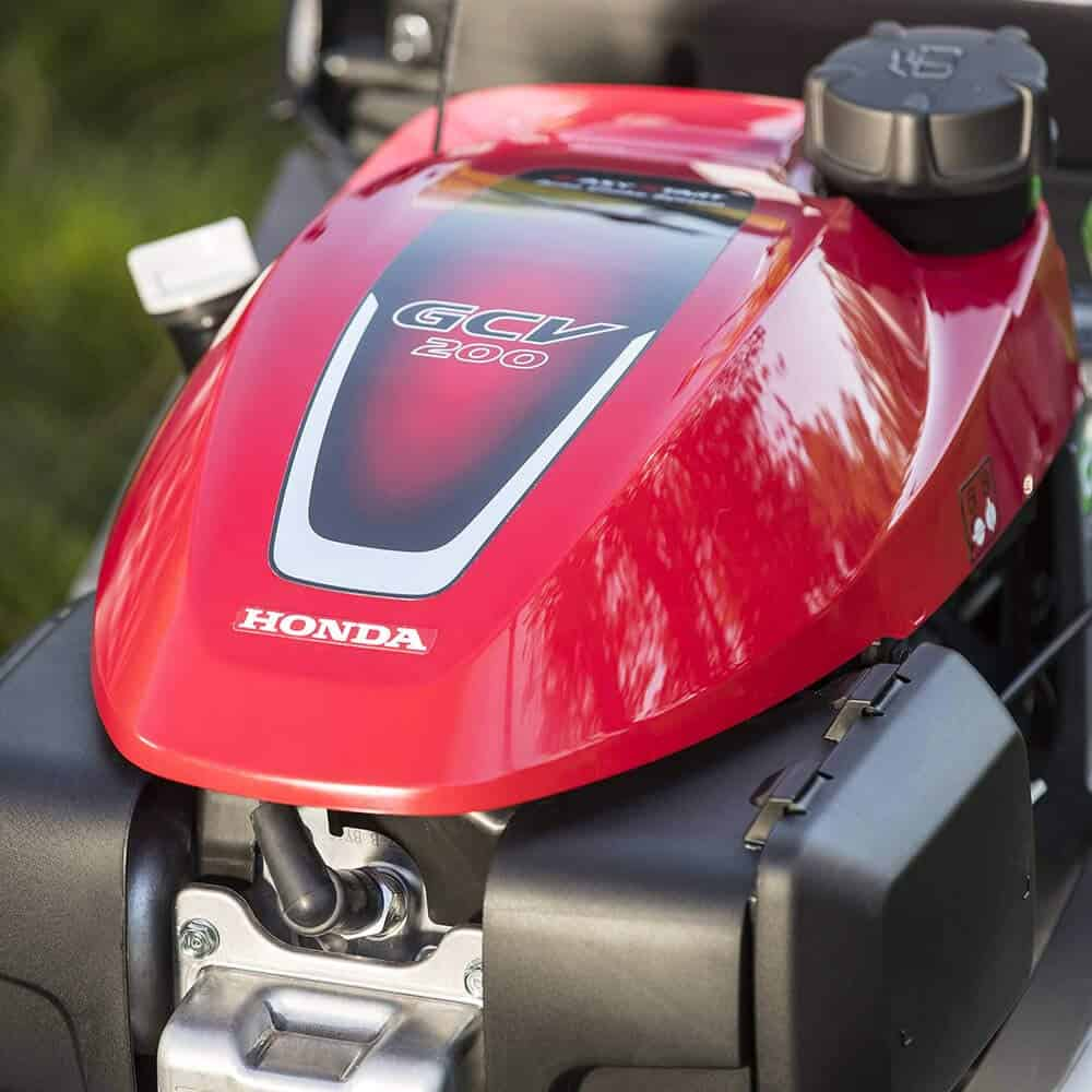 Best Honda Self Propelled Mowers differences