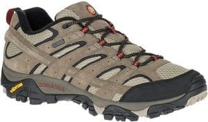merrel men's moab 2